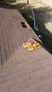 Small Roof Cut
